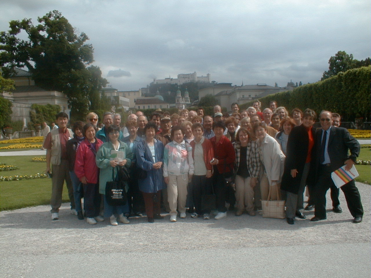 Exotic Europe Trafalgar Group Pic #1