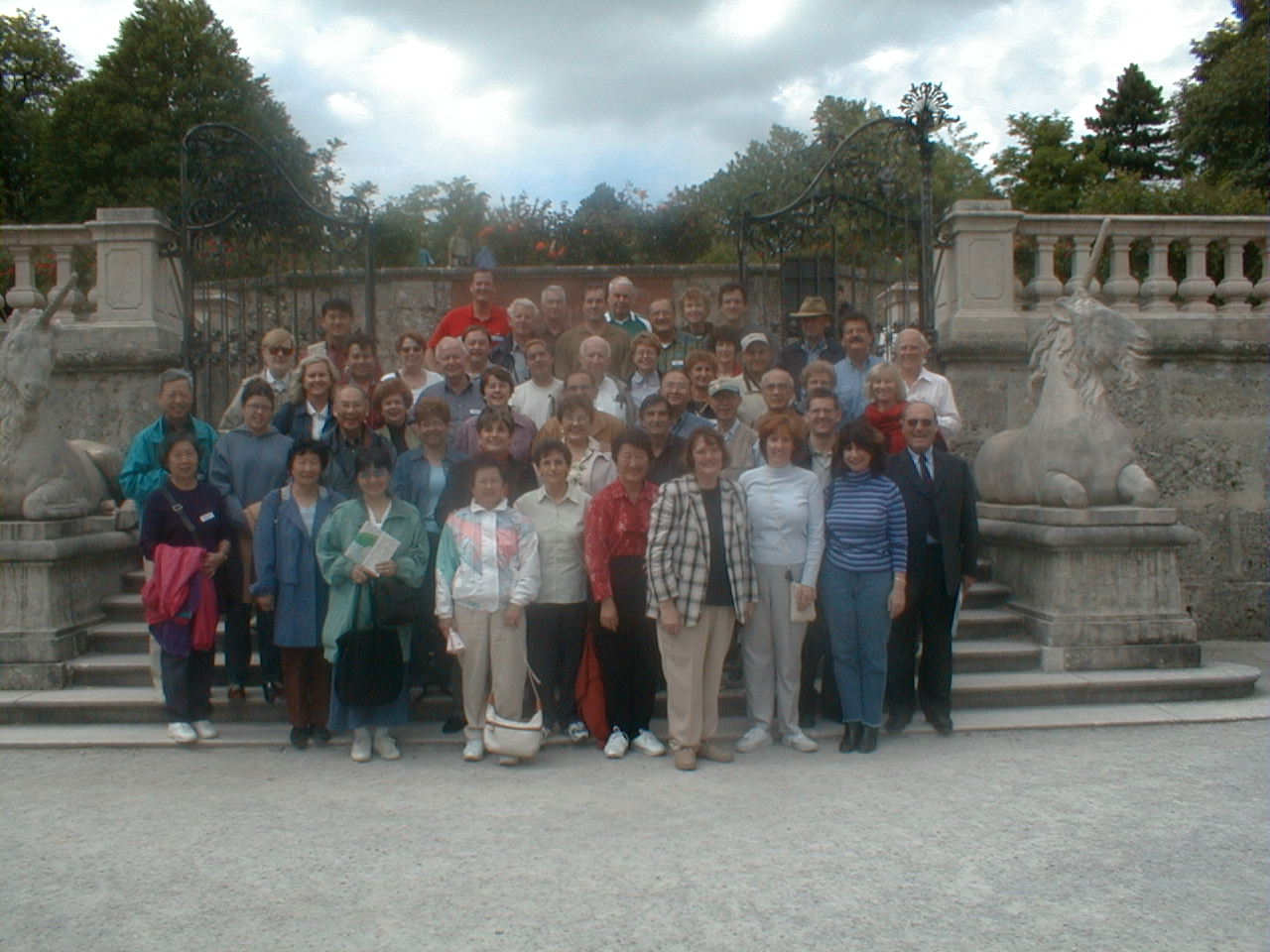 Exotic Europe Trafalgar Group Pic #3