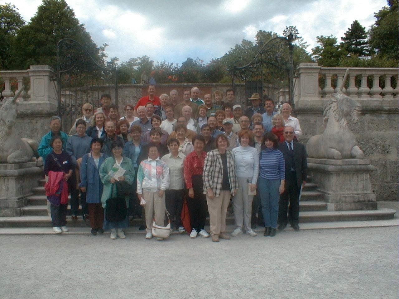 Exotic Europe Trafalgar Group Pic3